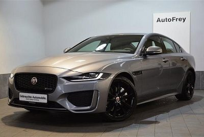 Jaguar XE D180 AWD R-Dynamic SE Aut. bei AutoFrey GmbH in