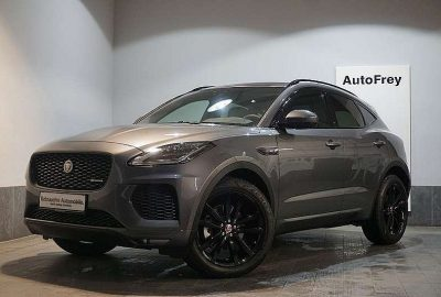 Jaguar E-Pace 2.0DI4 D180 R-Dynamic SE AWD Aut. bei AutoFrey GmbH in
