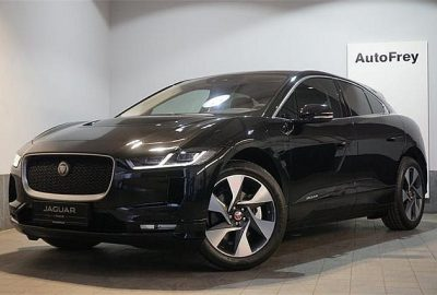 Jaguar I-Pace SE EV400 AWD bei AutoFrey GmbH in
