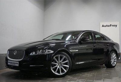 Jaguar XJ 3,0 S/C Premium Luxury AWD bei AutoFrey GmbH in