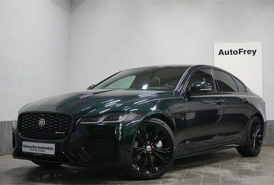 Jaguar XF D200 AWD R-Dynamic SE Aut. bei AutoFrey GmbH in